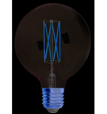 Elect LED Filament Globe 95mm, 4W