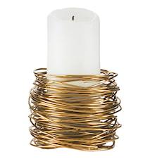 Twister ljushållare