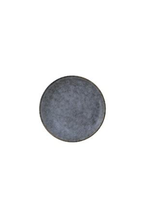 House Doctor Lautanen Stone Ø 16×17 cm – Harmaa