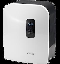 Air Washer W490 Kombinert Luftrenser og Luftfukter