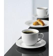Café kahvikuppi, 22 cl 4 osaa