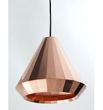 CL-25 Copper lights - taklampa