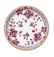 Artesano Provenc.Lavender Bread&butter Tallrik 16cm