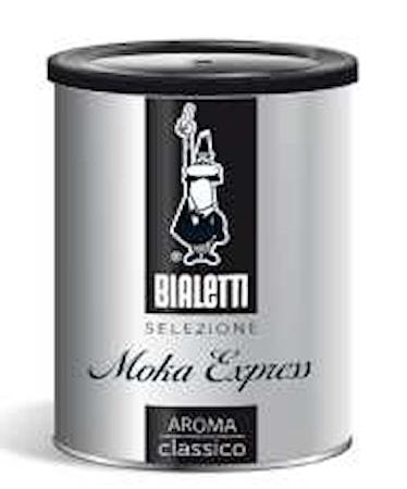MOKA Kaffe 250 gram