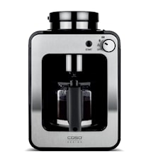Coffee Compact Kaffebryggare med Kvarn