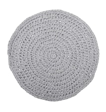 Bordstablett Crochet
