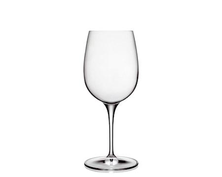 Palace Rödvinsglas 36,5cl klar