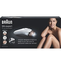 Braun IPL BD5001 Hair removal