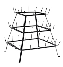 Cup rack - iron