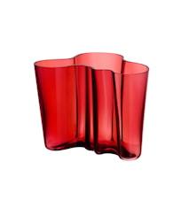 Aalto Vase Tranebær 160 mm