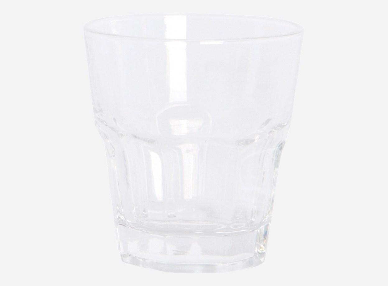 Glas Ø8,8 Höjd 8,3 cm
