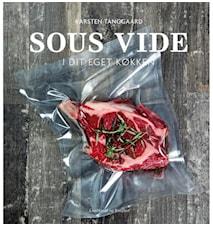 Kokbok för Sous Vide-matlagning, Danska