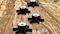 Marschallholder 2-pack