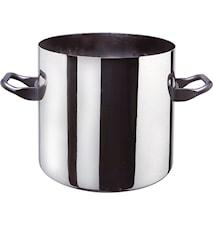 Gryta Rostfritt stål 5,8 liter