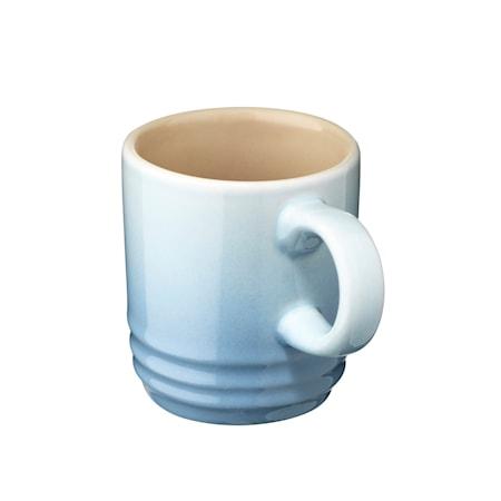 Le Creuset Espressokopp 70 ml Coastal Blue