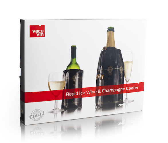 Active Wine & Champagne Cooler Classic Presentförpackning