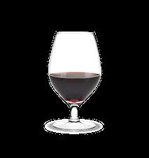 Royal Rödvinsglas klar 39 cl 1 st.