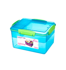 Lunch 2016 2,3L Lunch Tub