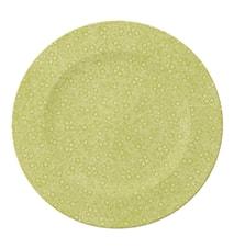 Floreana Green Buffet Tallrik 32cm