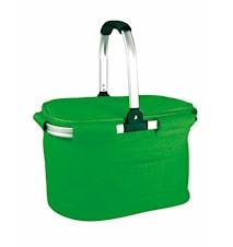Cooler Basket Grønn