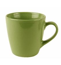 Mugg Orion, grön