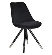 Orso velvet stol