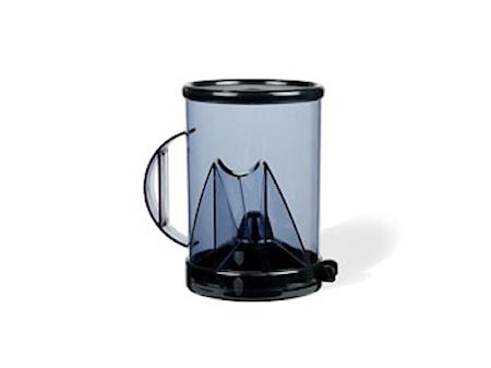 Kaffedoserare m lock 18cm Ø13