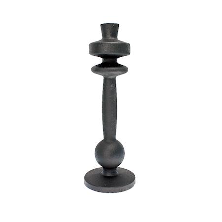 Light & Heavy 3,6 kg. Ljusstake/Hantel. Design Tove Thambert