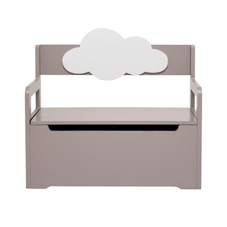 Bänk Cloud