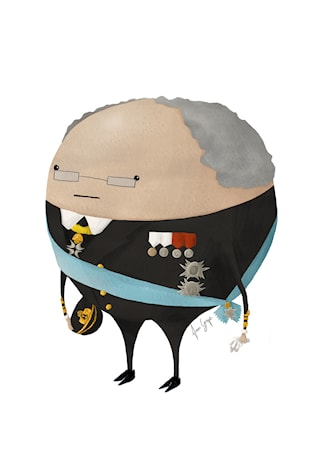 Carl XVI Gustaf A3