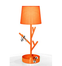 Bordslampa Hanger Orange
