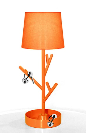 Bild av Globen Lighting Bordslampa Hanger Orange