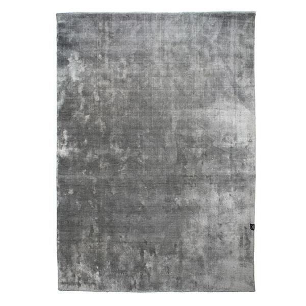 Velvet matta - Silver