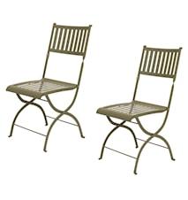 Elisir folding stol