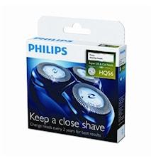Philips Erstatningshode, Super Reflex HQ56