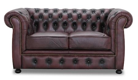 Washington 2-sits soffa