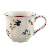 Petite Fleur Kaffekopp 0,20l