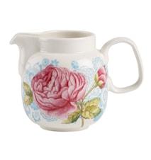 Rose Cottage Mjölkkanna 0,34l