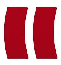 Handtag Silikon Röd