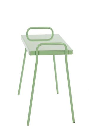 Varax Tuuli Cafébord rektangulärt Grön