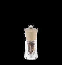 Oléron Chili Kryddkvarn Natur & Akryl 14 cm
