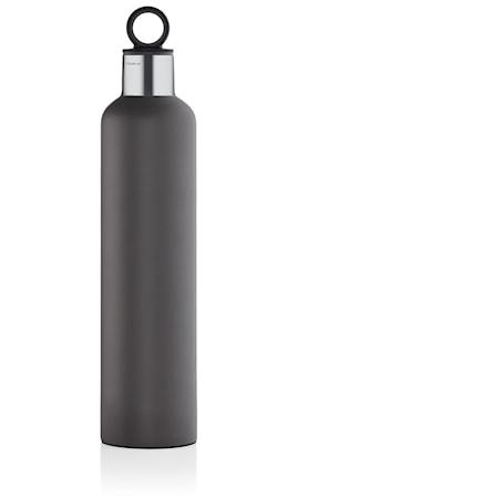 Pure Taste Flaska Isolerad Grå 750 ml