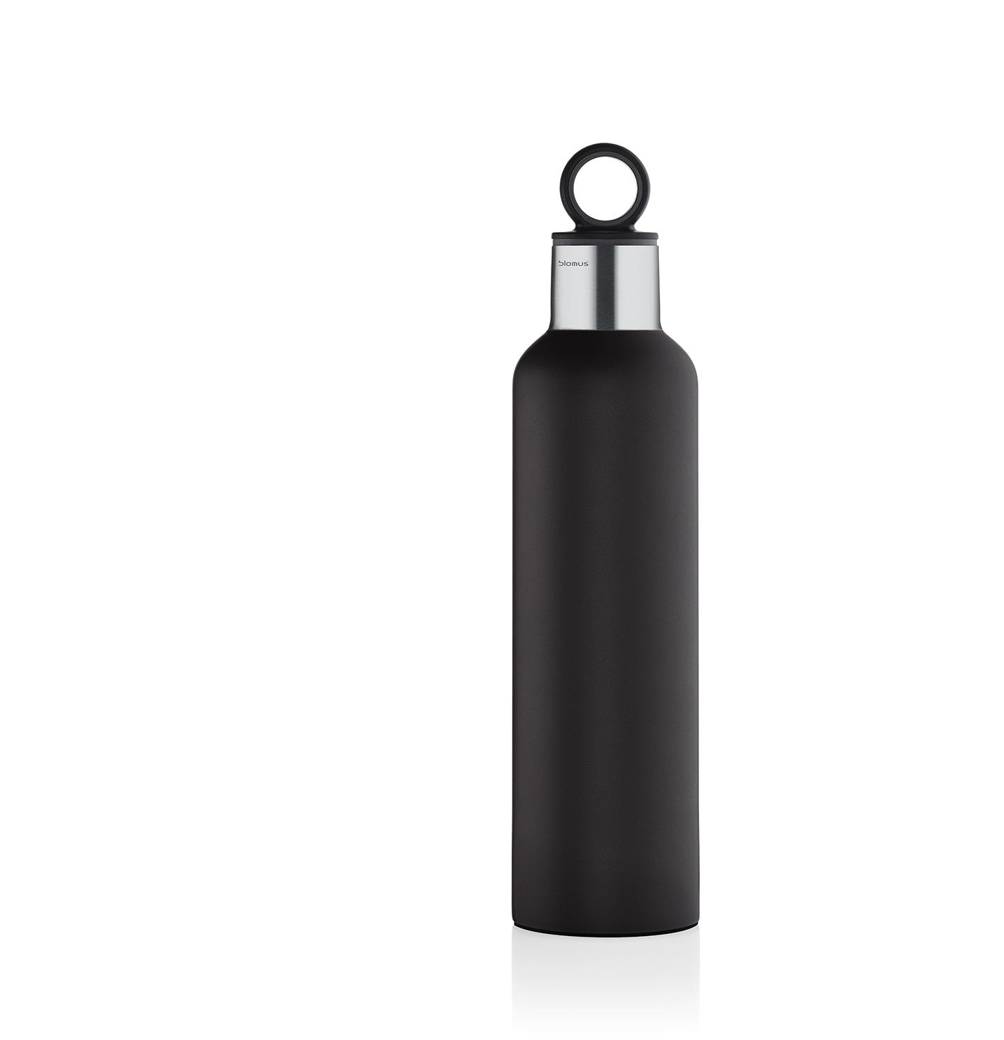 Pure Taste Flaska Isolerad Antracit 500 ml