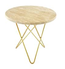 Mini O table sidobord