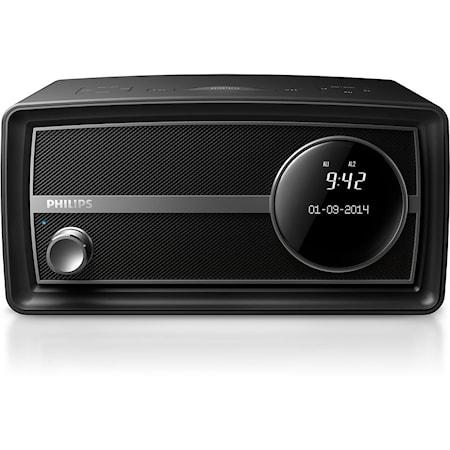 Philips Miniradio Bluetooth DAB+/FM