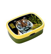 "Matlåda 17x13cm ""Animal Planet Tiger"""