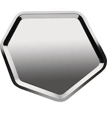 Hexagonal Bricka Blank 46x43 cm
