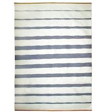 Roppongi grey handvävd matta