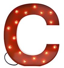 Cirkuslampan stor - C