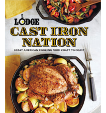Cast Iron Nation: Great American Cooking from Coast to Coast